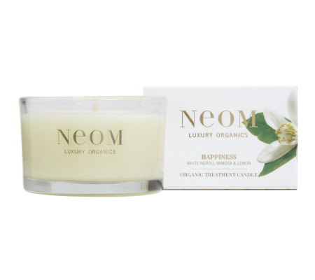 NEOM Happiness Duftkerze