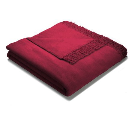 biederlack orion cotton plus Wohndecke