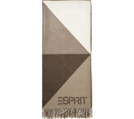ESPRIT e-Clay Plaid