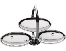 Alessi AM37 ANNA GONG ETAGERE