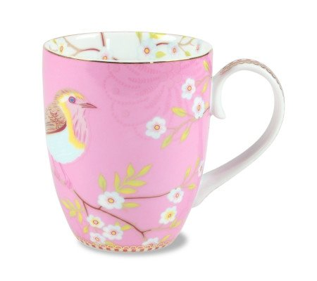 Pip Studio Early Bird große Tasse