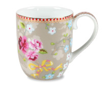 Pip Studio Chinese Rose Tasse