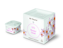 ipuro air pearls capsules No. 5 flower bowl Duftkapseln