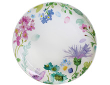 Bluebellgray Tetbury Meadow Salad Plate 4er-Set