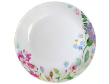 Bluebellgray Tetbury Meadow Pasta Plate 4er-Set