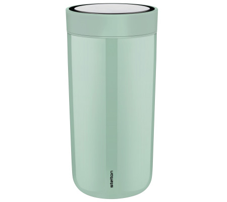stelton To Go Click  Thermobecher