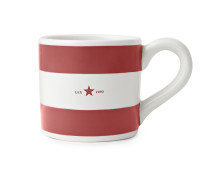LEXINGTON Lex Mug Porzellanbecher