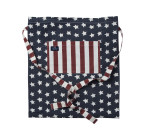 LEXINGTON Living Stars & Stripes BBQ Apron Halbschürze