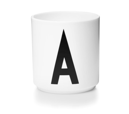 Design Letters The Classic Collection Becher