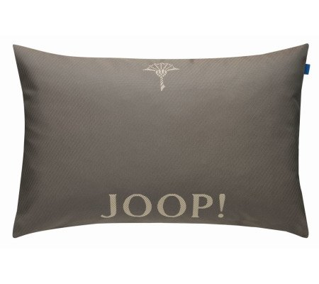 joop harmony kissenh lle braun ambiendo. Black Bedroom Furniture Sets. Home Design Ideas