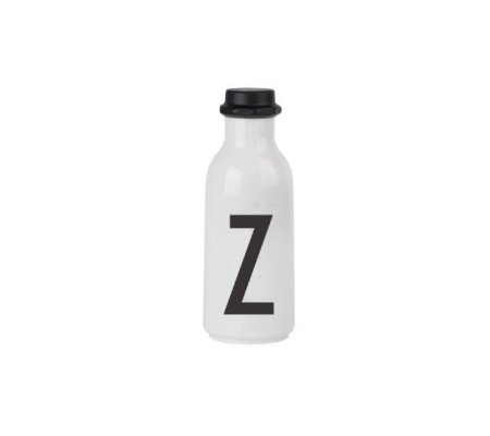 Design Letters - The Classic Collection Trinkflasche