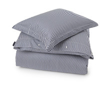Lexington Sateen Stripe Bettdecken-Bezug
