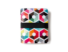 Remember Hexagon DailyBook Buch
