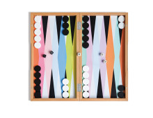 Remember Backgammon Spiel