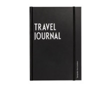 Design Letters The Office Travel Journal Reisetagebuch