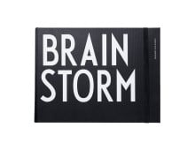 Design Letters The Office Collection Brainstorm Notizbuch