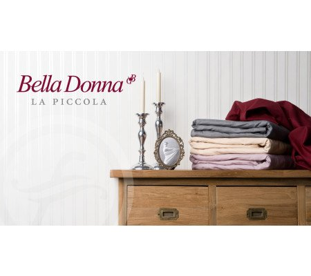 formesse bella donna la piccola topper spannbettlaken hellgrau ambiendo. Black Bedroom Furniture Sets. Home Design Ideas
