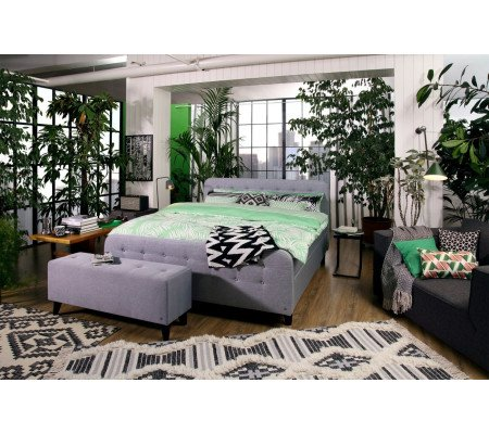 tom tailor green jungle kissenh lle gr n ambiendo. Black Bedroom Furniture Sets. Home Design Ideas