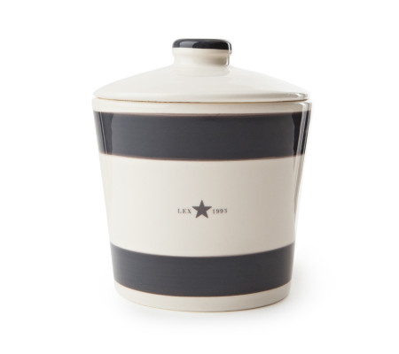 Lexington EARTHENWARE COOKIE JAR Aufbewahrungsdose
