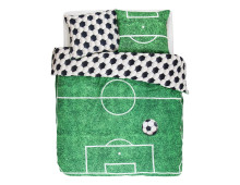 Covers & Co Soccer Bettwäsche