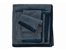 Marc O'Polo Timeless Tone Stripe Duschtuch