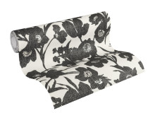 Esprit Home Fall in Love Vliestapete flowers