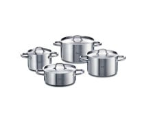 Fissler family line 4-teiliges Topf-Set