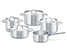 Fissler family line 5-teiliges Topf-Set