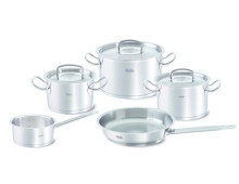 Fissler original-profi collection 5-teiliges Topf-Set