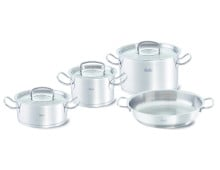 Fissler original-profi collection 4-teiliges Topf-Set