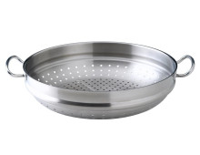 Fissler original-profi collection Wok-Dämpfeinsatz