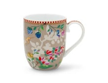 Pip Studio Hummingbirds Becher klein
