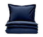GANT Home SATEEN SINGLE DUVET Satin-Bettdeckenbezug