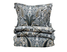 GANT Home KEY WEST PAISLEY SINGLE DUVET Bettdeckenbezug