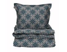 GANT Home FEZ SINGLE DUVET Bettdeckenbezug