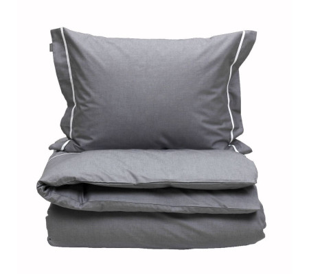GANT Home NEW OXFORD SINGLE DUVET Bettdeckenbezug