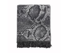 GANT Home SNAKE THROW Decke