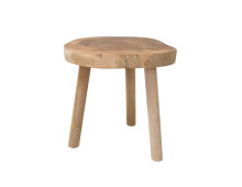 HK living Tree Table Beistelltisch