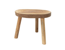HK living Tree Table L Beistelltisch