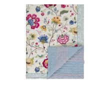 Pip Studio Floral Fantasy Tagesdecke