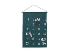 Design Letters Christmas Collection Adventskalender