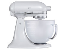 KitchenAid ARTISAN 4.8 L Frosted Küchenmaschine 5KSM156