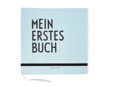 Design Letters Kids Collection Mein erstes Buch