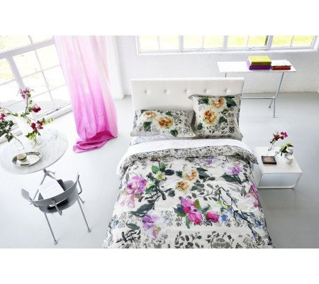 designers guild majolica bettw sche garnitur slate ambiendo. Black Bedroom Furniture Sets. Home Design Ideas