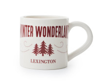 Lexington Winter Wonderland Mug