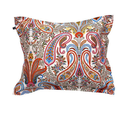 gant key west paisley kopfkissenbezug papaya orange ambiendo. Black Bedroom Furniture Sets. Home Design Ideas