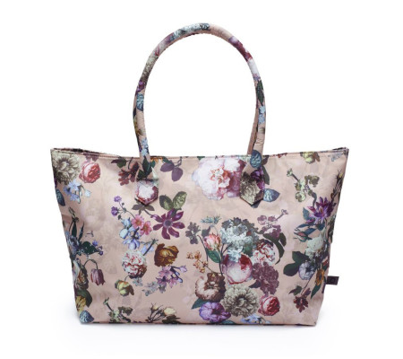 Essenza Jill Fleur Carry All Henkeltasche Medium