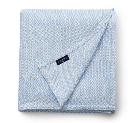 Lexington Structured Cotton Tagesdecke