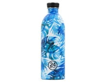 24 Bottles Urban Bottle Satin Finish Trinkflasche