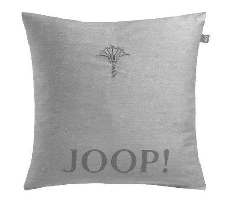 joop stitch kissenh lle hellgrau ambiendo. Black Bedroom Furniture Sets. Home Design Ideas